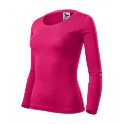 Pink női 100% pamut hosszú...